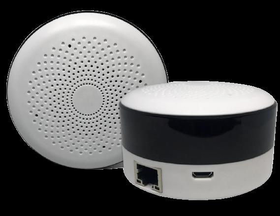 KNX pro offline voice control